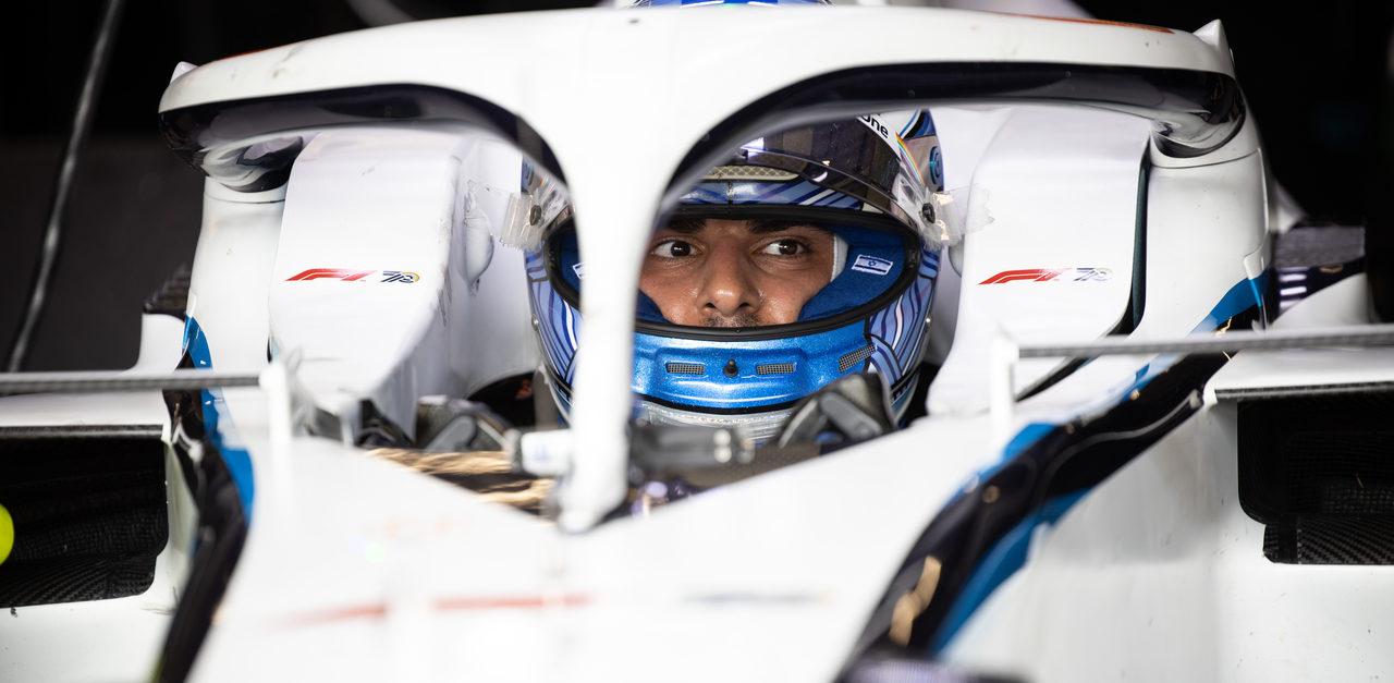 Foto de Roy Nissany e Jack Aitken vão participar dos testes em Abu Dhabi