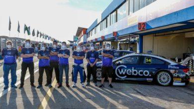 Foto de Hot Car confirma presença e vai participar da etapa em Curitiba