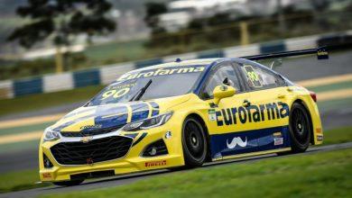 Foto de Ricardo Maurício supera Salas e vence a 10ª da Stock Car em Goiânia