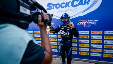 Foto de Stock Car amplia a cobertura para 2021, a Band vai exibir as corridas da categoria em TV aberta