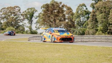 Foto de Thiago Camilo conquista pole para a 8ª etapa da Stock Car