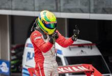 Foto de GALERIA – Beto Monteiro conquista o bicampeonato da Copa Truck em 2020