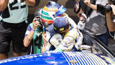 Foto de GALERIA – Final da Stock Car em Interlagos, o tricampeonato de Ricardo Maurício