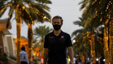 Foto de Kevin Magnussen é confirmado pela Ganassi para disputar o IMSA em 2021