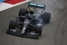 Foto de GP do Bahrein – Estratégias no pit-stop das equipes e a troca 'fantasma' de Bottas