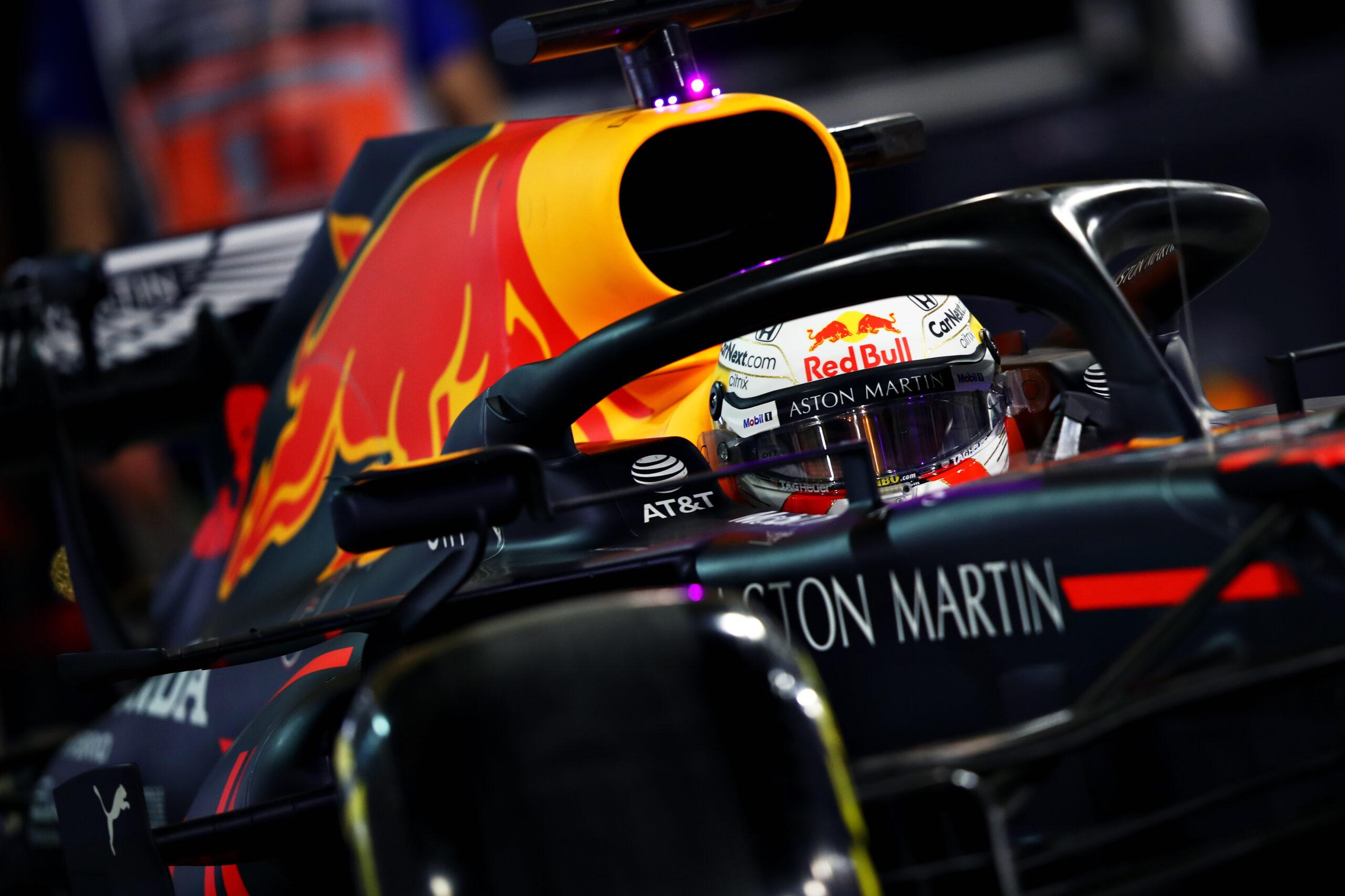 Foto de GP de Abu Dhabi – Os pneus escolhidos para a 17ª rodada da temporada 2020