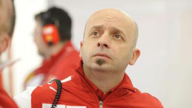 Foto de Com mudanças na estrutura técnica, Simone Resta segue para a Haas em 2021