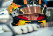 Foto de Stoffel Vandoorne não sabe se vai substituir Lewis Hamilton na Fórmula 1
