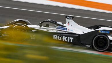Foto de Venturi Racing passa a ter novos proprietários