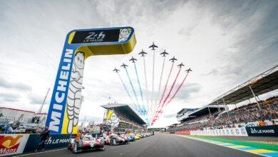 Foto de Série Circuitos da F1: Watkins Glen