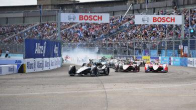 Foto de Fórmula E altera formato da classificação para 2022