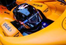 Foto de 10 pilotos exibem pinturas novas em seus capacetes para o GP dos Estados Unidos