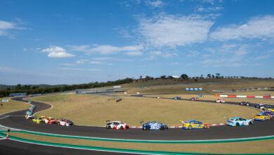 Foto de Stock Car disputa 10ª etapa da temporada no Velocitta