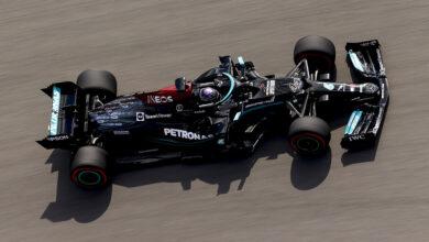 Foto de Mercedes enfrenta problema de confiabilidade do motor e verifica novas trocas
