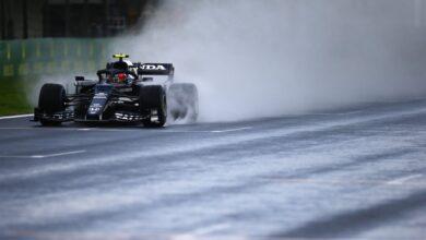 Foto de Pierre Gasly aproveita evolução da pista para liderar o TL3 na Turquia