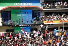 Foto de Raio-X GP dos EUA: Uma nova etapa do campeonato, outra vitória da Red Bull