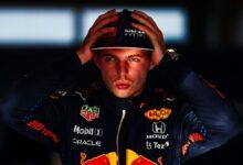 Foto de Mercedes arrisca na estratégia, Hamilton se aproxima no final, mas Verstappen vence GP dos EUA