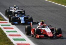 Foto de Fórmula 2 e Fórmula 3 alteram o sistema de pontuação para a temporada 2022