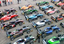 Foto de Brasil terá campeonato de Fórmula 4 em 2022